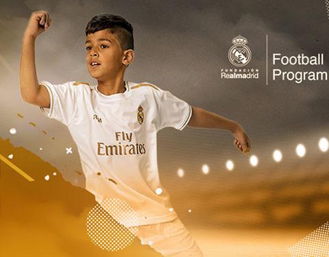 Real Madrid Social Media
