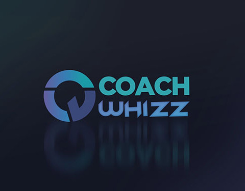 Coach Whizz Logo Signature