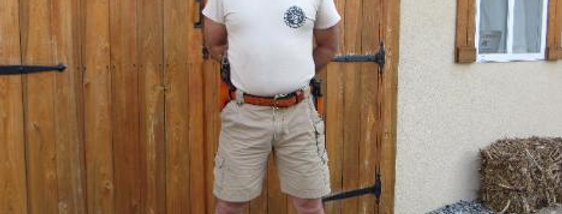 The Philly Hillbilly Matching Holster Set
