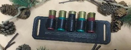 12 gauge slider - 5 - 6 rounds