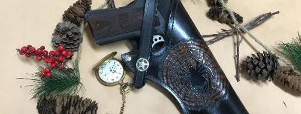 """1911 - 5"""" Spider holster"""