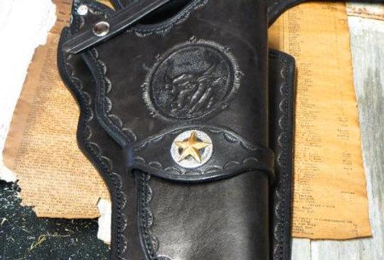 Custom Raging Bull Logo