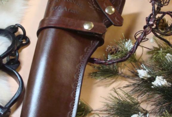 R-2012-1 Unlined HOLSTER