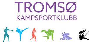 Tromsø kampsportklubb Logo.png