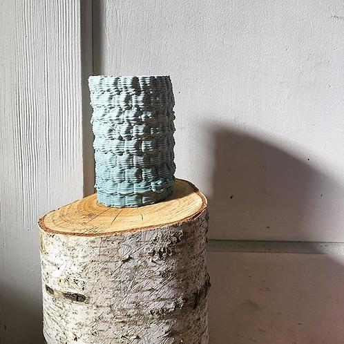 Pinapple Vase
