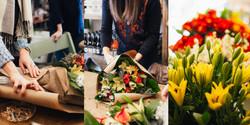 Floral workshop