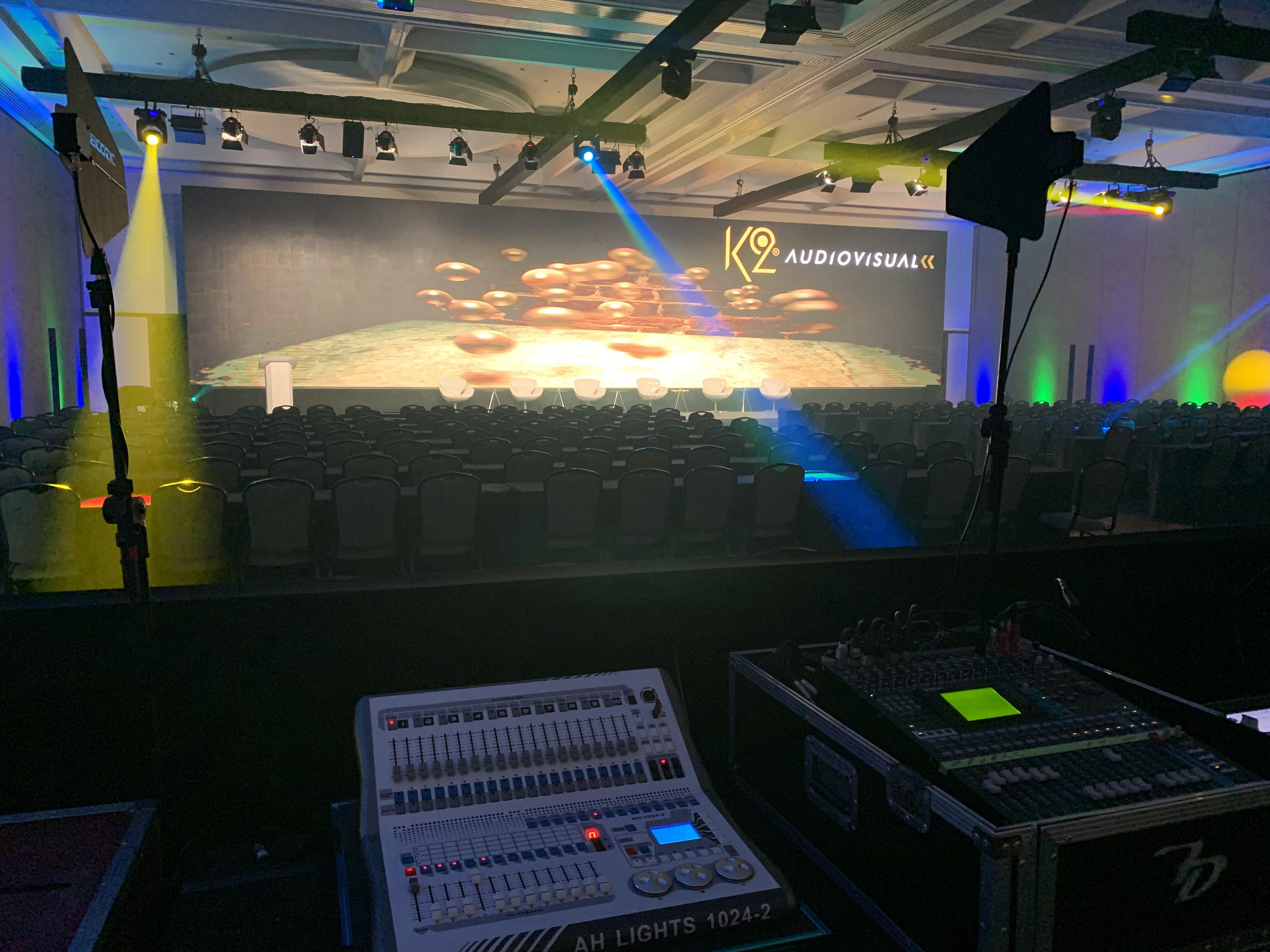 K2 Audiovisual