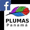 Panama PLUMAS logo and Facebook logo