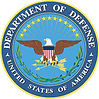 Departmet ofDefense logo