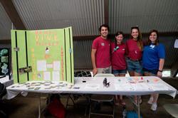 YMCA Day outreach event