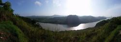 View of the Culebra Cut