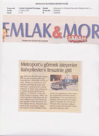Sabah Emlak&Mortgage_4 Ekim 2007_Sayfa 5