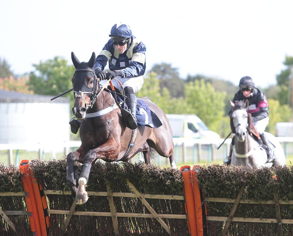 alan winning at fontwell