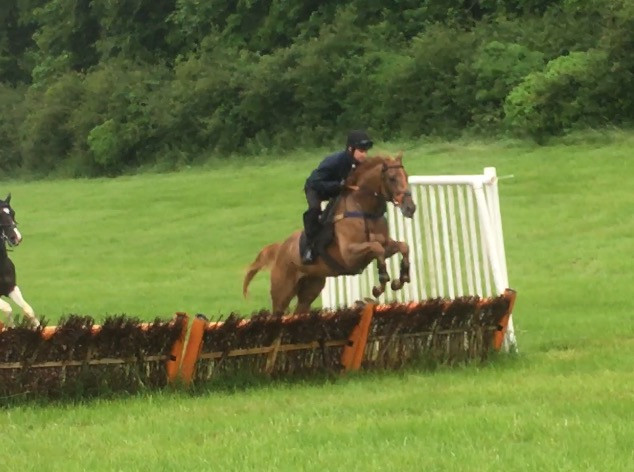 Marmont first day  schooling