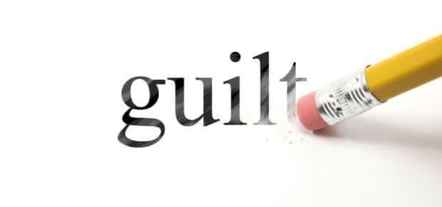 Dealing with Guilt in Motherhood