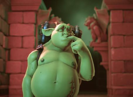 A l'aventure compagnons : L'Ogre