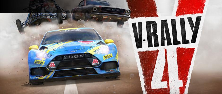 Racing game