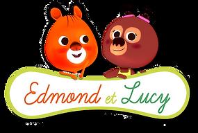 Edmond et Lucy LOGO.png
