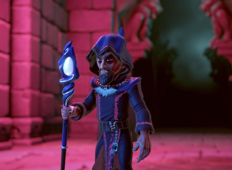 The Dungeon Chronicles : Zangdar