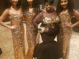 Queens of Rhythm & The Jazz Quarter ring in 2018 at Park Hyatt Abu Dhabi's New Year Gala Par