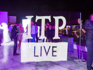 ITP Live influencers Launch Party @ Viceroy The Palm with DJ Chris Rayner
