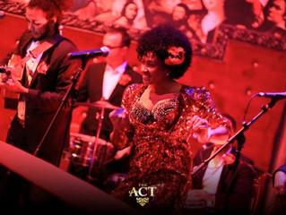 Son Yambu – The Act 3rd Anniversary