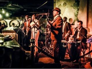 Havana Nights @Catch Dubai Cubache Band