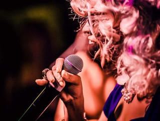 Celia Cruz Tribute Night at Catch Dubai