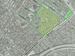 Greening Project in Del Rey Needs Your Input!