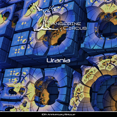 Release date for Urania (10th Anniversary Reissue)!