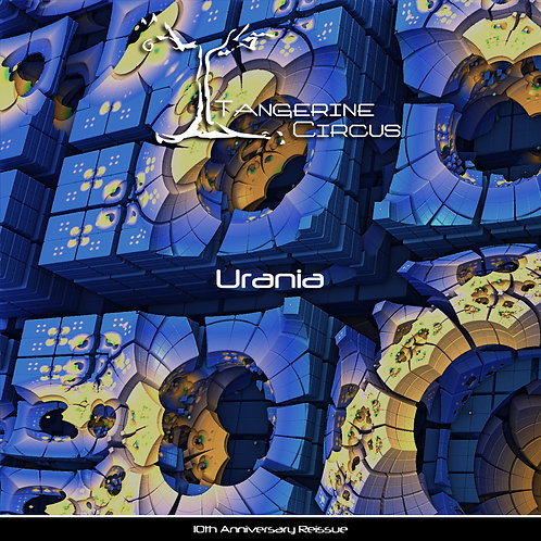 Urania (10th Anniversary Reissue) (CD)
