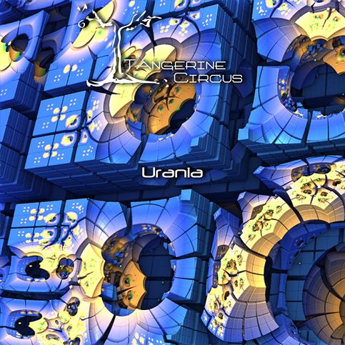 """URANIA"" Released!"