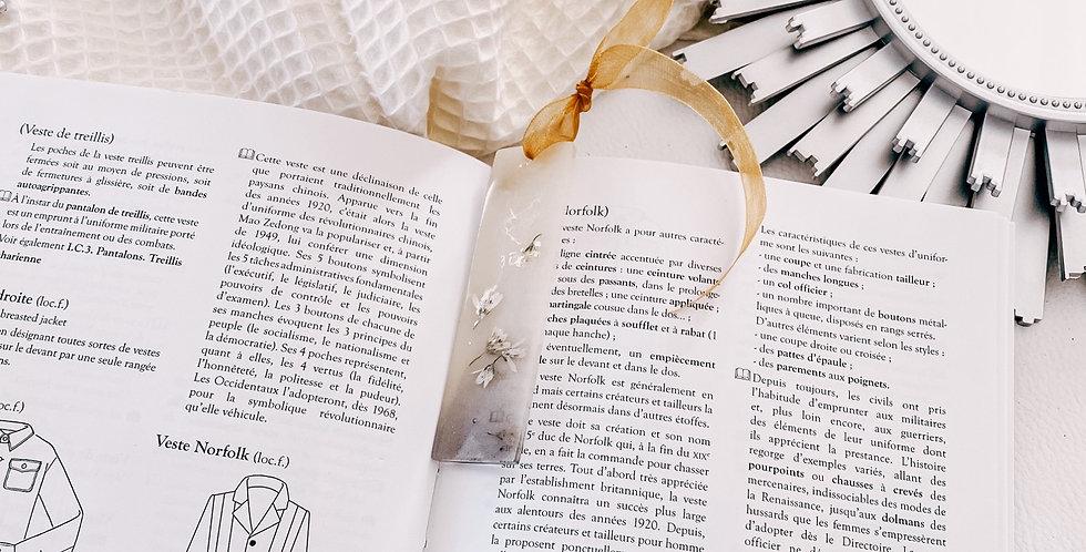 Marque-page GRANADA, pompon, small...