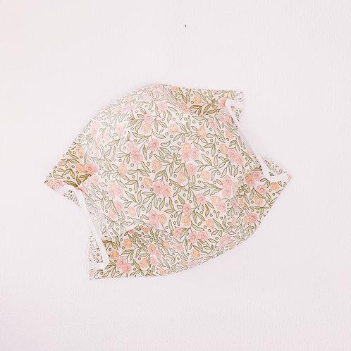 Cache-visage, lavables et réutilisables en tissu