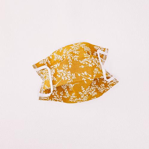 Cache-visage enfant, lavables et réutilisables en tissu