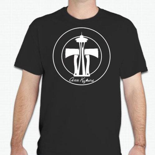SpaceNeedle AXE shirt
