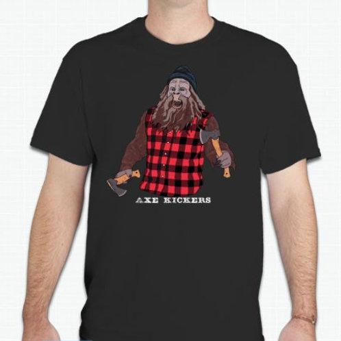 Axesquatch Shirt