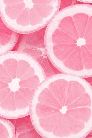 Rosa Zitrone