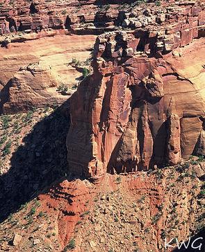 Canyon USA Foto