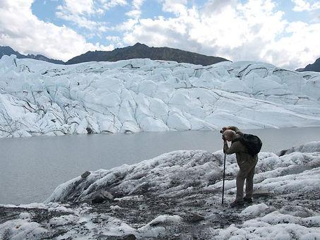 Fotograf Alaska