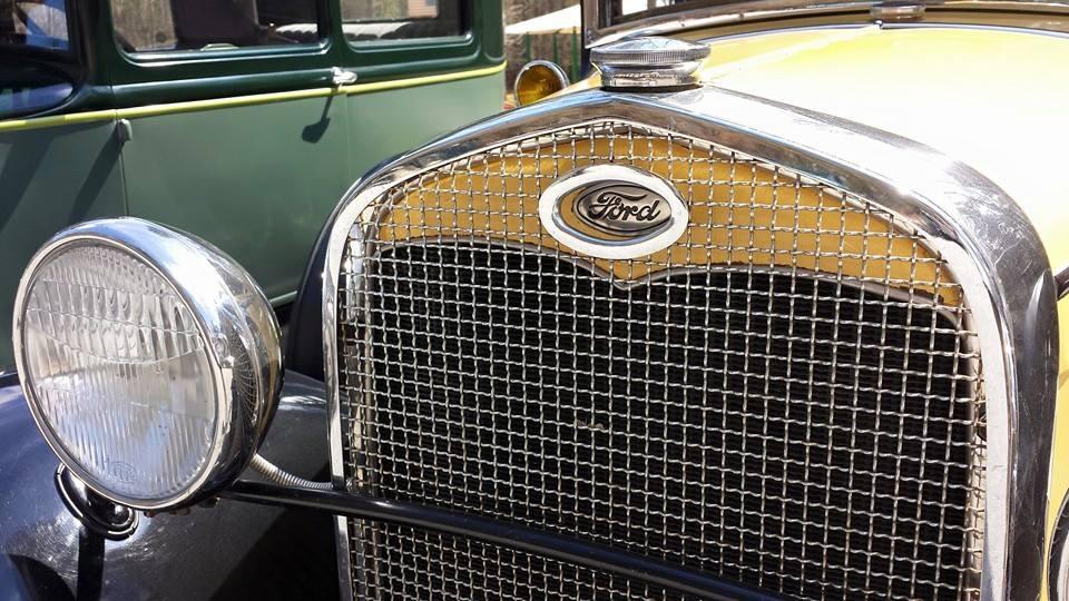 1931 Cabriolet