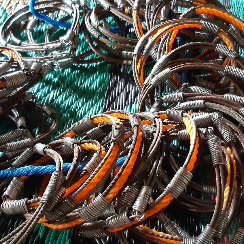 Bracelets Oct 2019