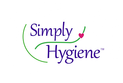Simply Hygiene Brochure outside backgrou
