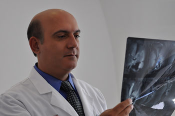 diagnosing sleep apnea dr. farnad