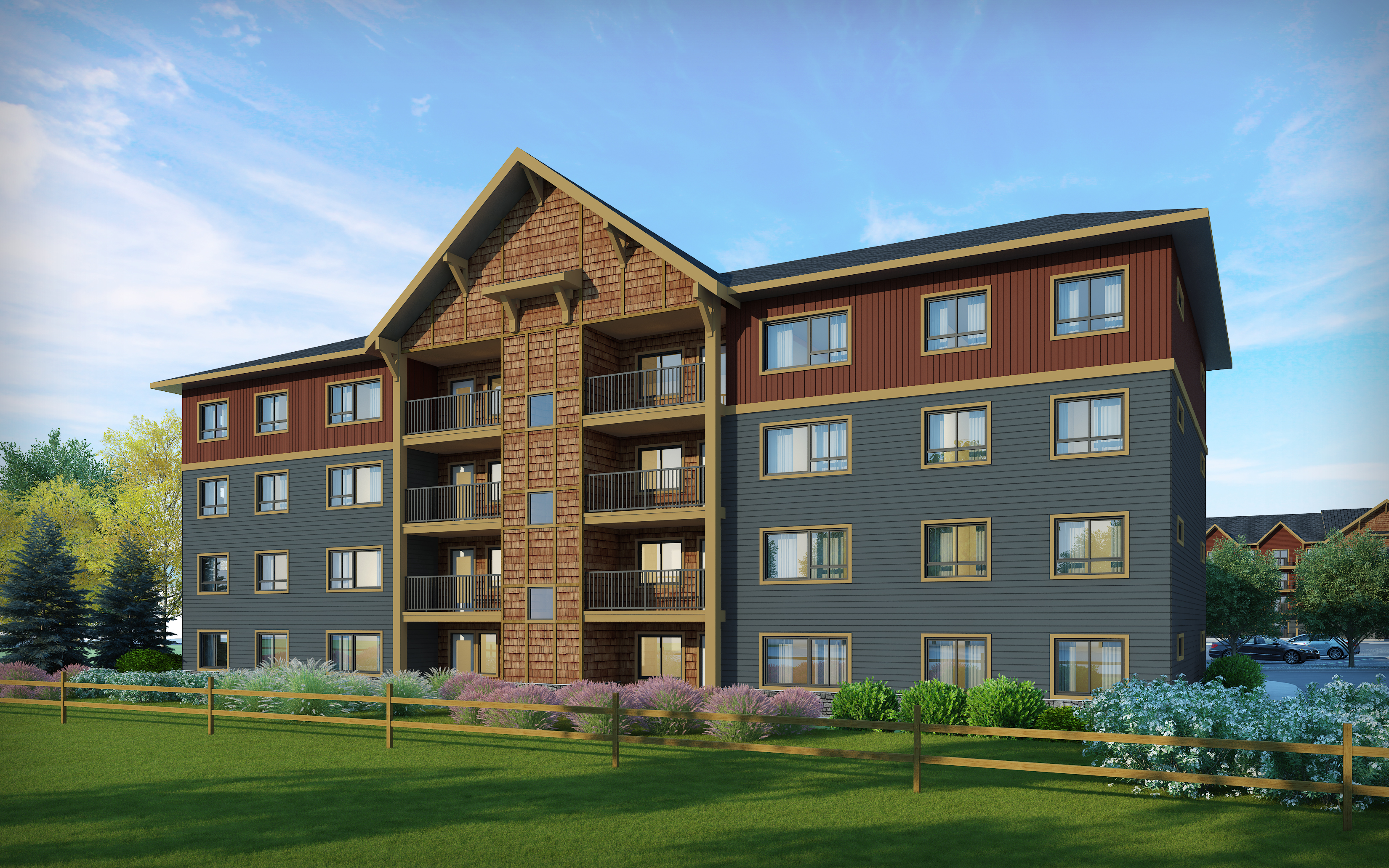 140 New Apartments for Rent in CanmoreCanmore Apartments for Rent ComingSeptember 2018!