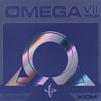 Xiom Omega VII Tour.jpg