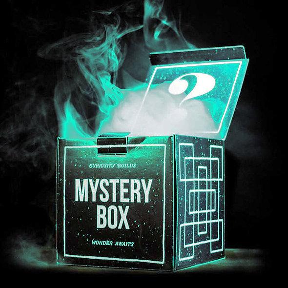Diamond Mystery Box