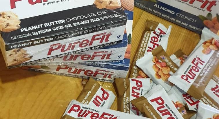 The ultimate guide to buying the most suitable protein bars in Singapore