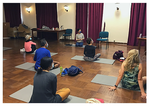 Photo_Mindfulness Exercises for Well-bei