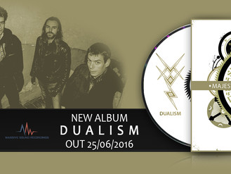 DUALISM OUT NOW!